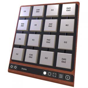 Modulia Studio - Pads module