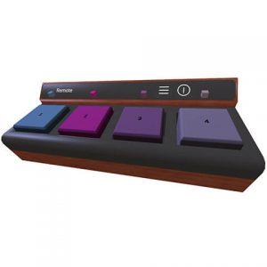 Modulia Studio - Remote module